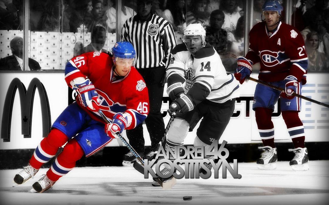 MONTREAL CANADIENS nhl hockey (9) wallpaper