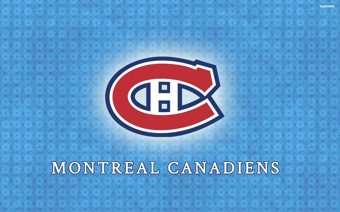 MONTREAL CANADIENS nhl hockey (15) wallpaper