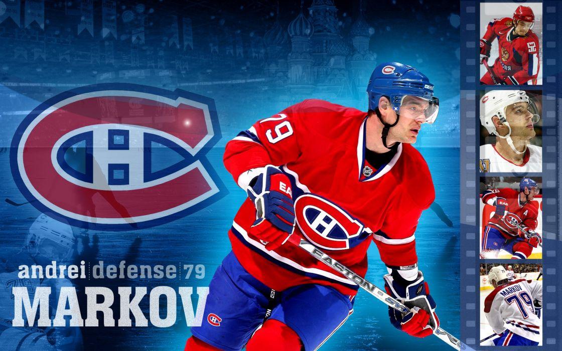 MONTREAL CANADIENS nhl hockey (13) wallpaper