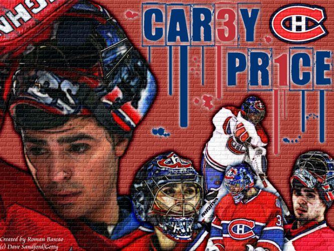 MONTREAL CANADIENS nhl hockey (30) wallpaper