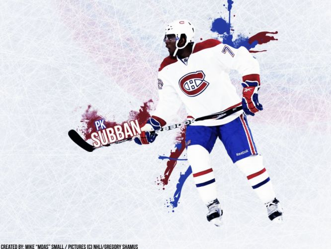 MONTREAL CANADIENS nhl hockey (21) wallpaper