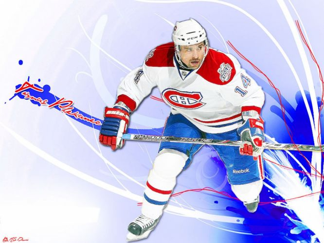 MONTREAL CANADIENS nhl hockey (24) wallpaper