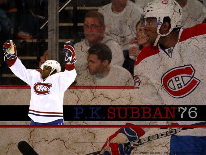 MONTREAL CANADIENS nhl hockey (22) wallpaper