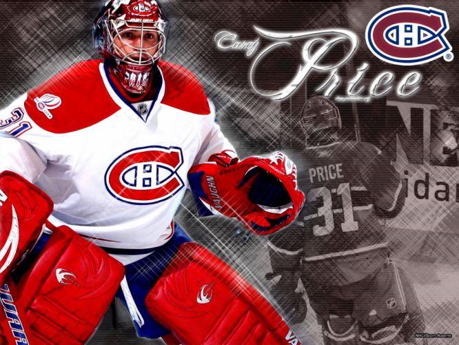 MONTREAL CANADIENS nhl hockey (41) wallpaper