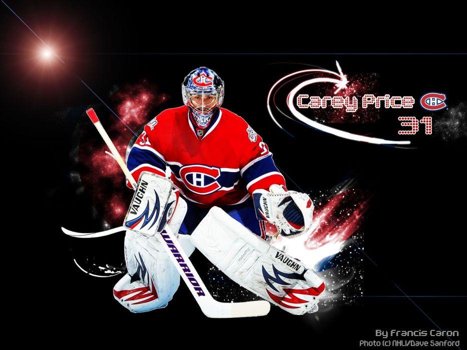 MONTREAL CANADIENS nhl hockey (33) wallpaper