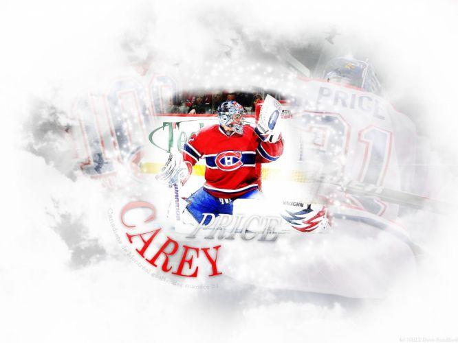 MONTREAL CANADIENS nhl hockey (40) wallpaper