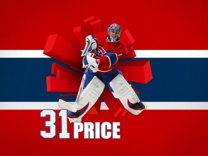 MONTREAL CANADIENS nhl hockey (38) wallpaper
