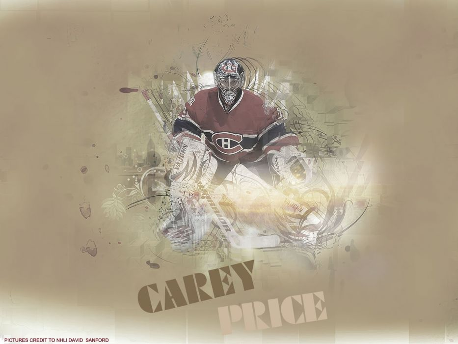 MONTREAL CANADIENS nhl hockey (35) wallpaper