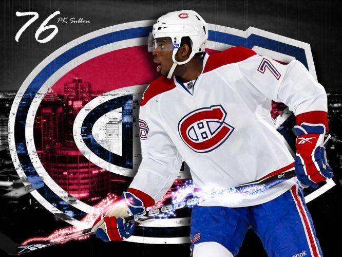 MONTREAL CANADIENS nhl hockey (54) wallpaper