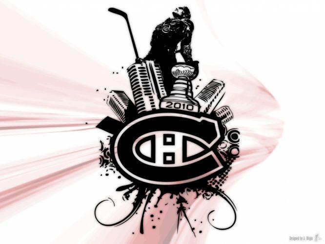 MONTREAL CANADIENS nhl hockey (50) wallpaper