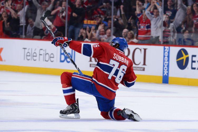 MONTREAL CANADIENS nhl hockey (52) wallpaper