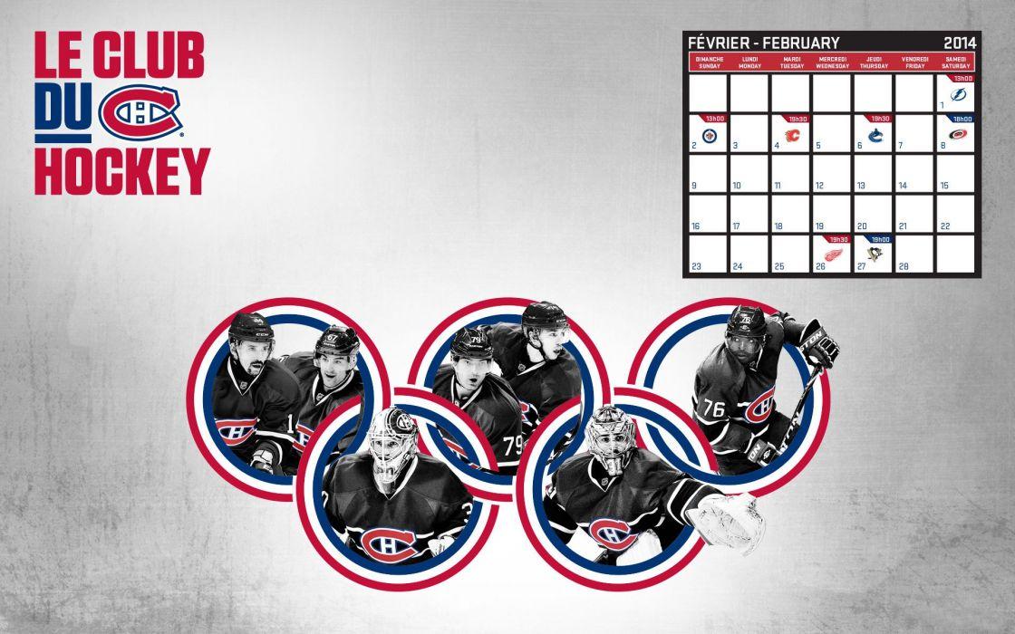 MONTREAL CANADIENS nhl hockey (65) wallpaper