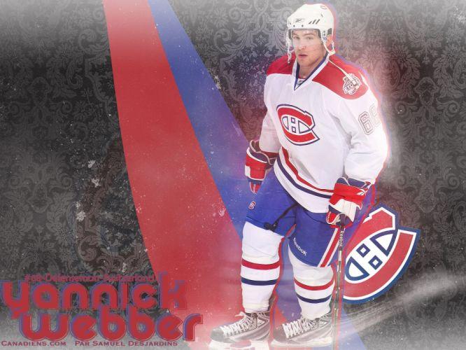 MONTREAL CANADIENS nhl hockey (66) wallpaper