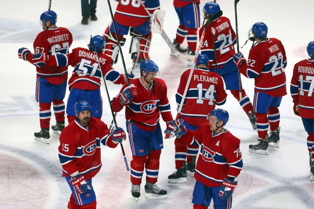 MONTREAL CANADIENS nhl hockey (60) wallpaper