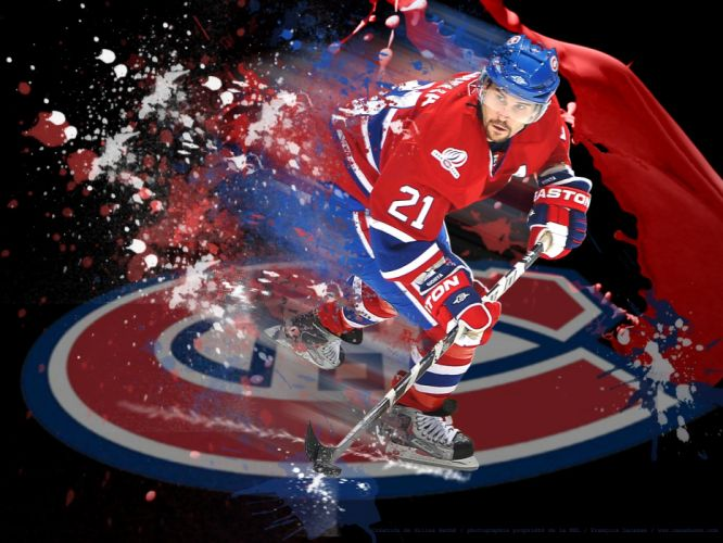 MONTREAL CANADIENS nhl hockey (6) wallpaper