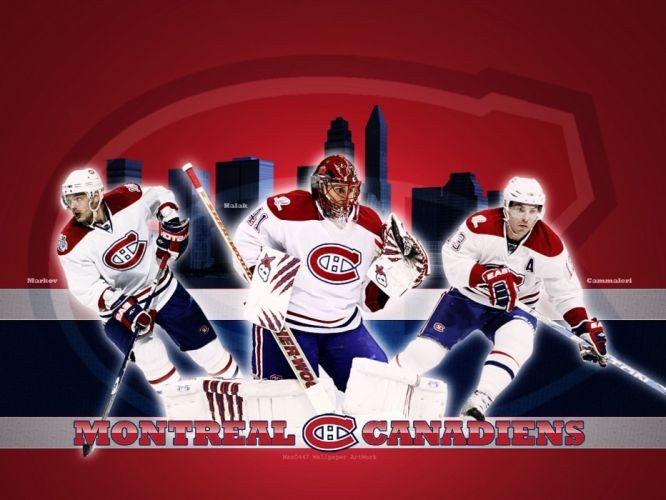MONTREAL CANADIENS nhl hockey (16) wallpaper