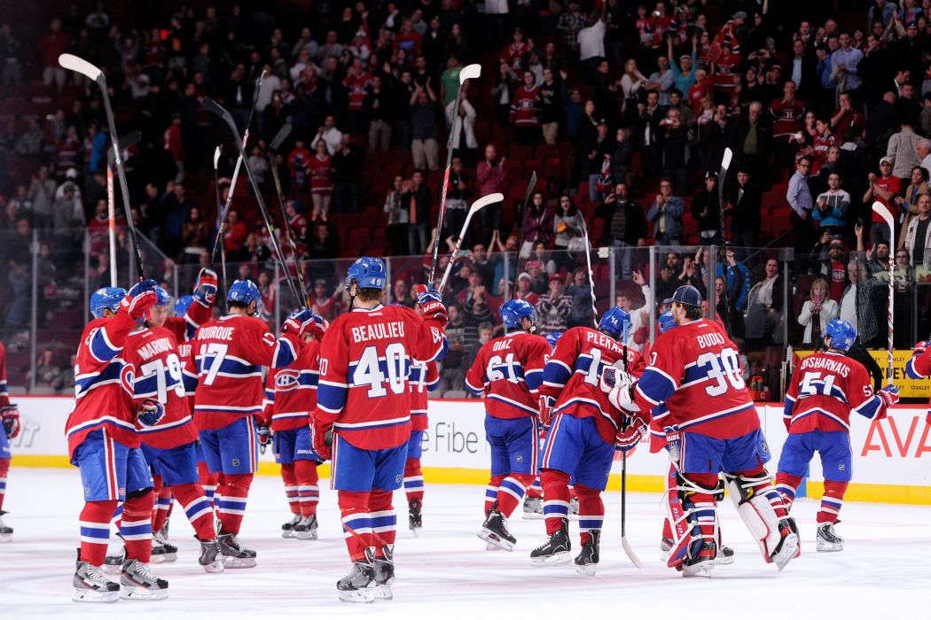 MONTREAL CANADIENS nhl hockey (21) wallpaper