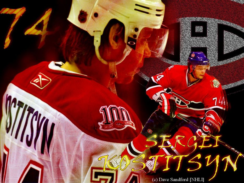 MONTREAL CANADIENS nhl hockey (36) wallpaper