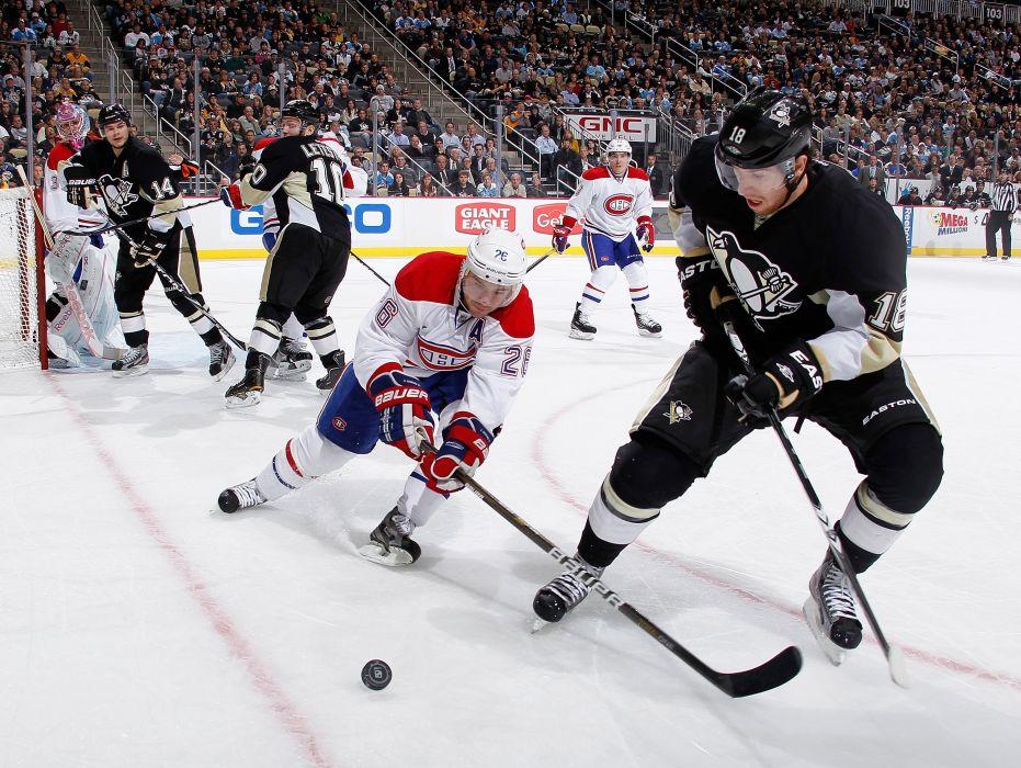 MONTREAL CANADIENS nhl hockey (29) wallpaper
