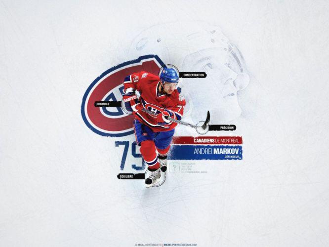 MONTREAL CANADIENS nhl hockey (47) wallpaper