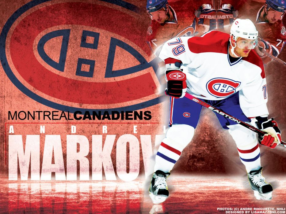 MONTREAL CANADIENS nhl hockey (46) wallpaper
