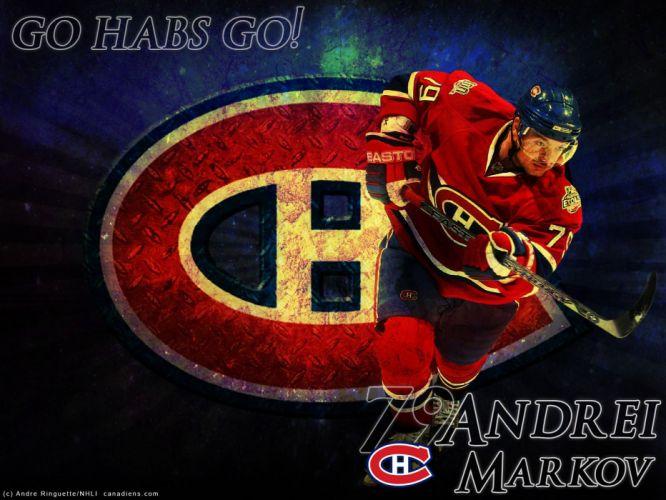 MONTREAL CANADIENS nhl hockey (44) wallpaper