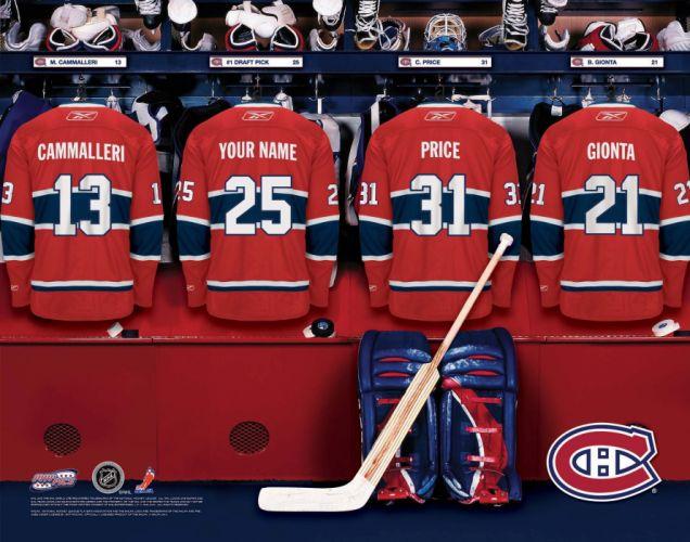MONTREAL CANADIENS nhl hockey (42) wallpaper