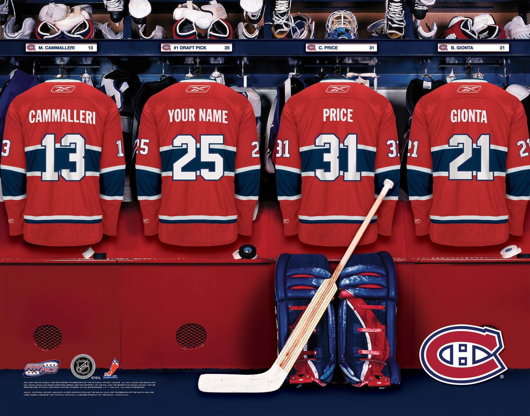 MONTREAL CANADIENS Nhl Hockey 42 Wallpaper