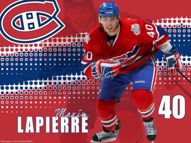 MONTREAL CANADIENS nhl hockey (40) wallpaper