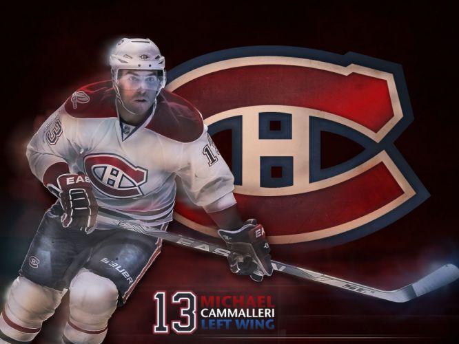 MONTREAL CANADIENS nhl hockey (72) wallpaper