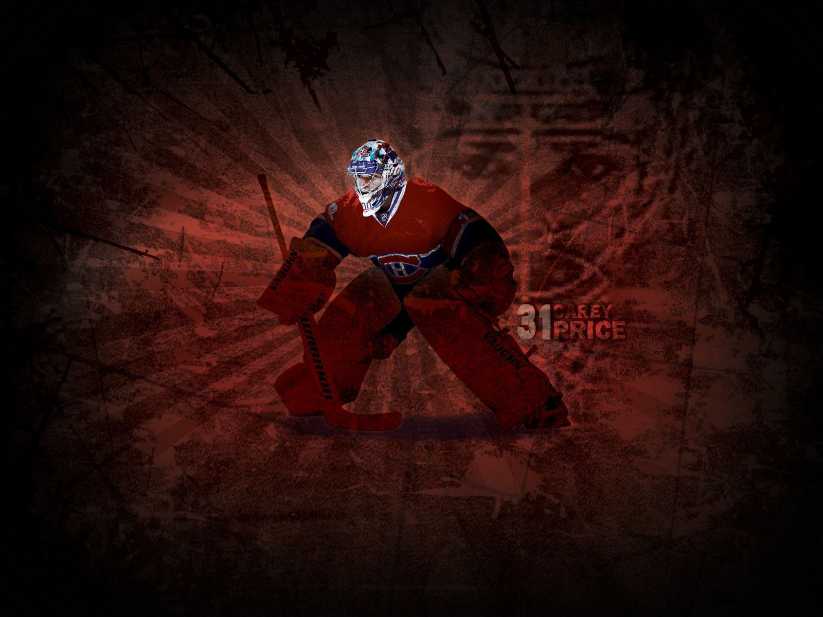 Carey price wallpapers montreal habs montreal hockey 9 html code - Montreal Canadiens Nhl Hockey 82 Wallpaper 1600x1200