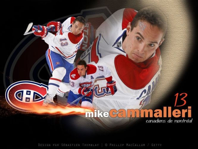 MONTREAL CANADIENS nhl hockey (75) wallpaper