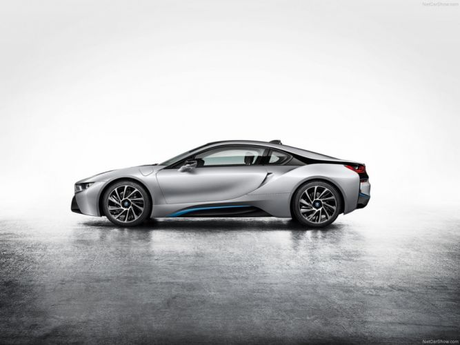 bmw i8-car hybrib future 4000x3000 wallpaper
