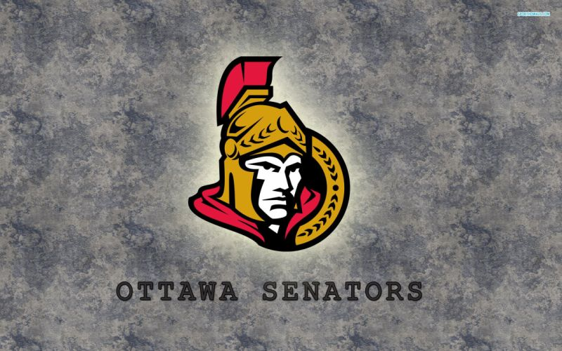 OTTAWA SENATORS nhl hockey (19) wallpaper