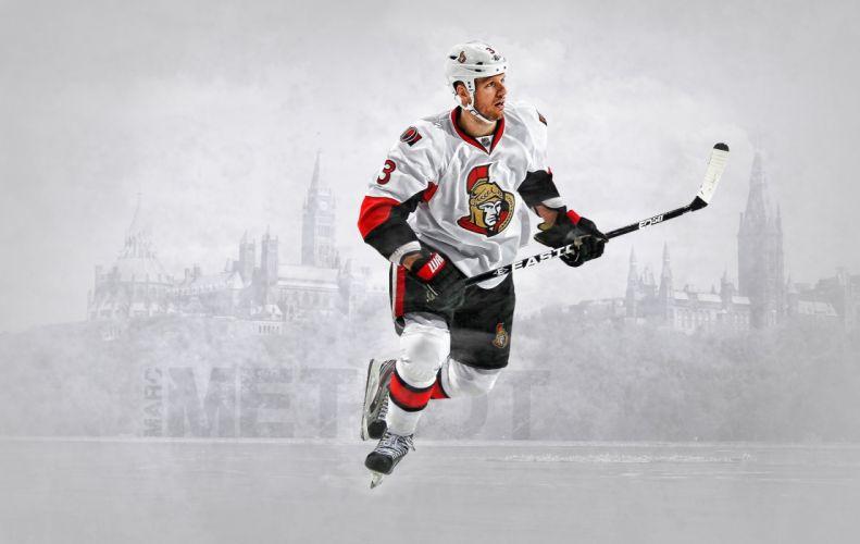 OTTAWA SENATORS nhl hockey (9) wallpaper
