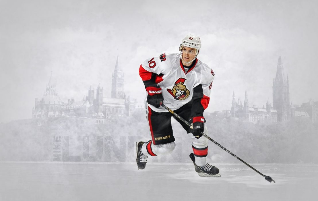 OTTAWA SENATORS nhl hockey (21) wallpaper