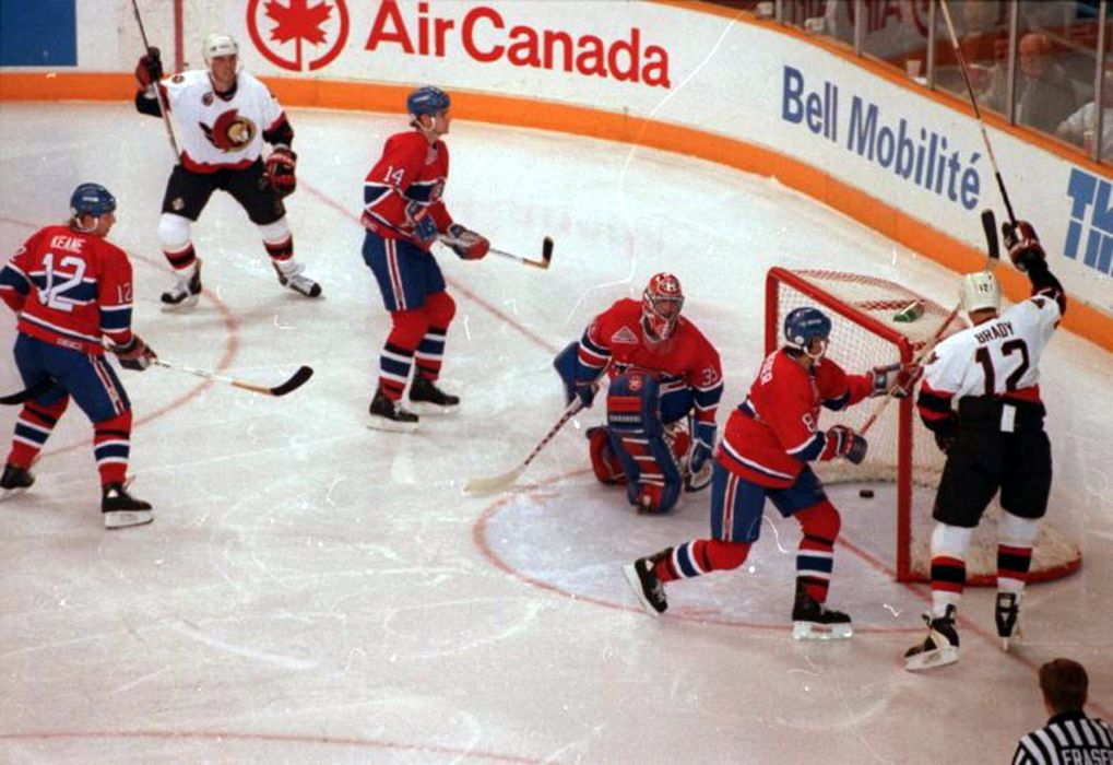 OTTAWA SENATORS nhl hockey (64) wallpaper