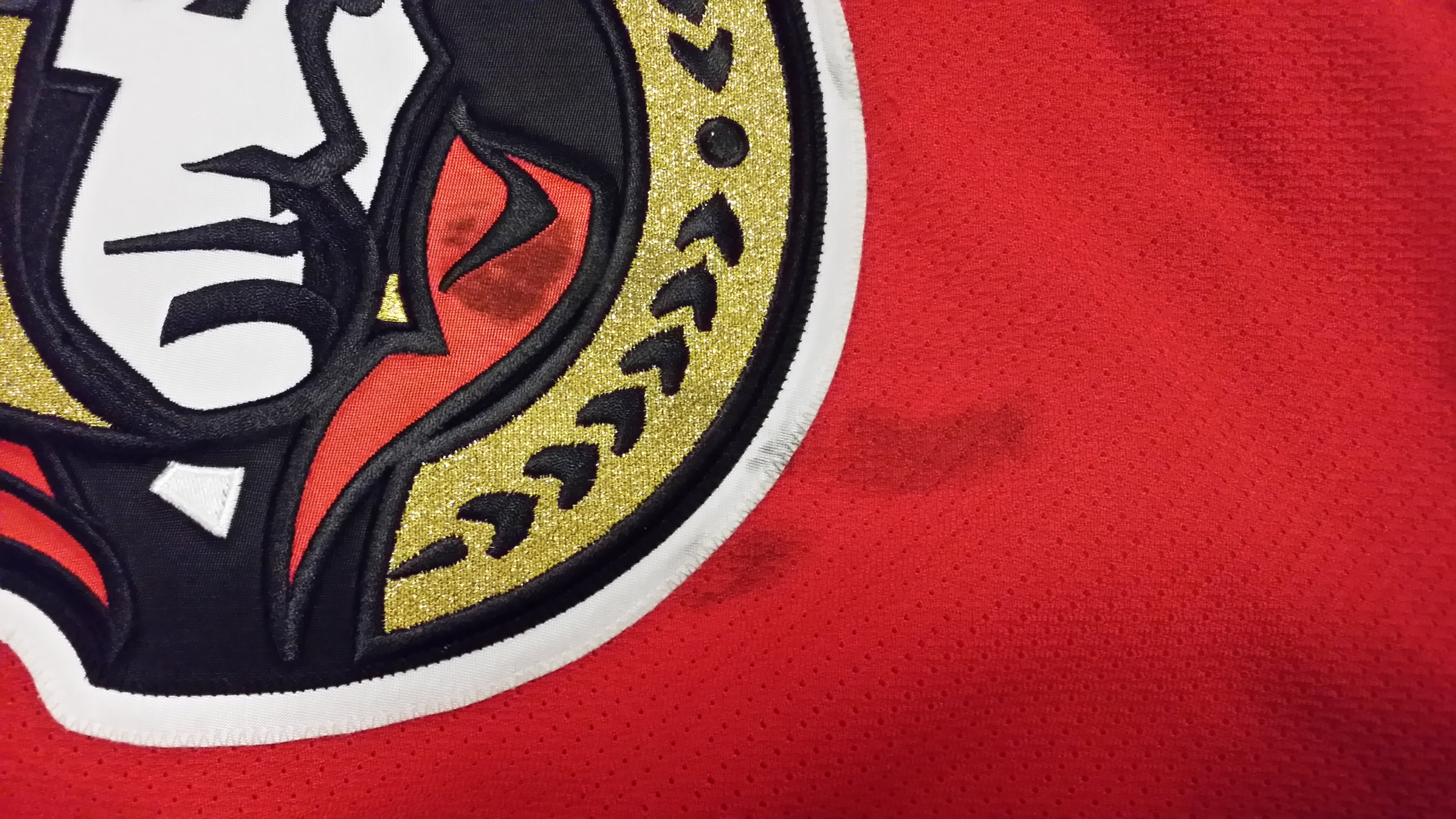 Ottawa Senators Nhl Hockey 23 Wallpaper 4128x2322