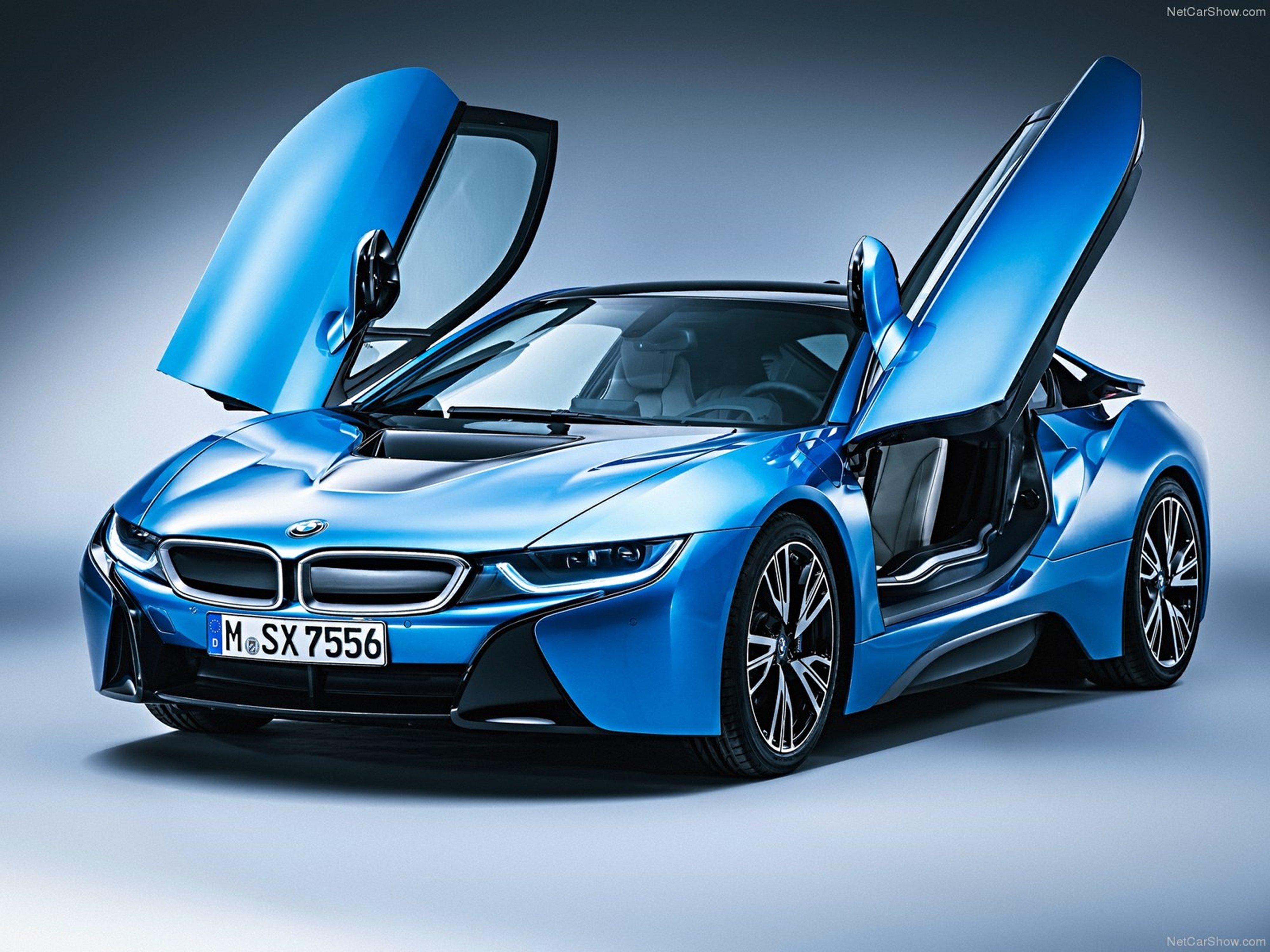 2015 BMW concept car sneak peek photos. - DesignApplause