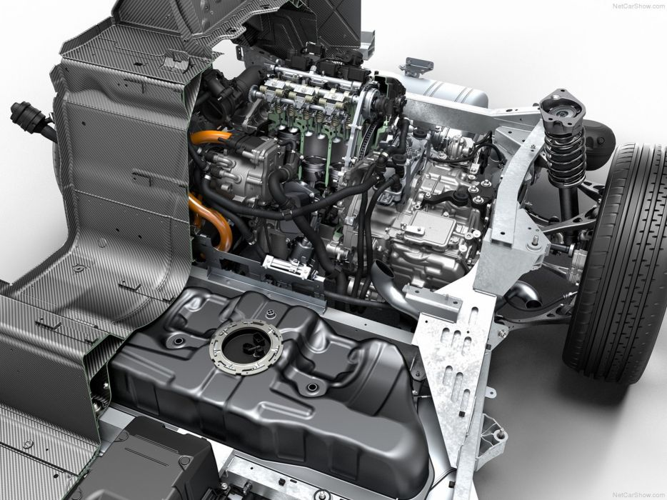 bmw i8-car 2015 hybrib future 4000x3000 mechanics wallpaper