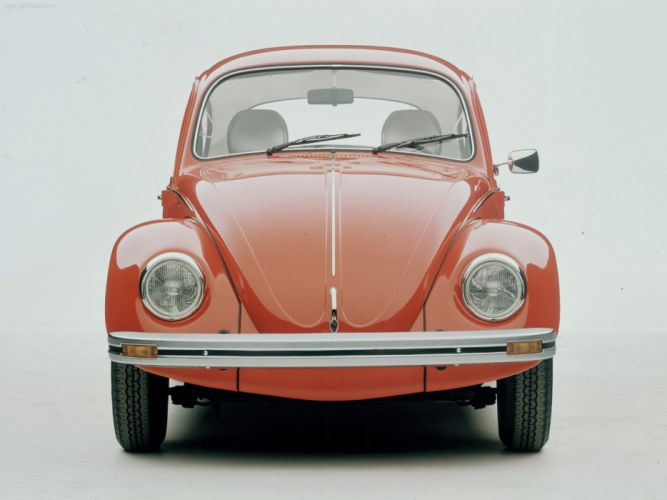 volkswagem beetle car classic retro popular wallpaper