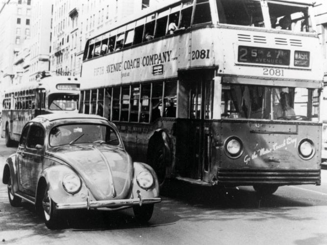 volkswagem beetle car classic retro popular bus wallpaper
