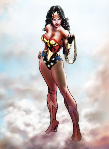 dc-comics justice-league superheroes comics wonder-woman wallpaper