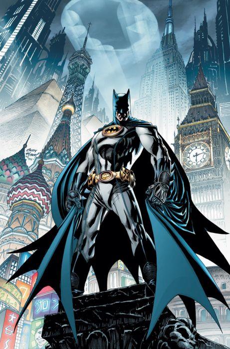 dc-comics justice-league superheroes comics batman wallpaper