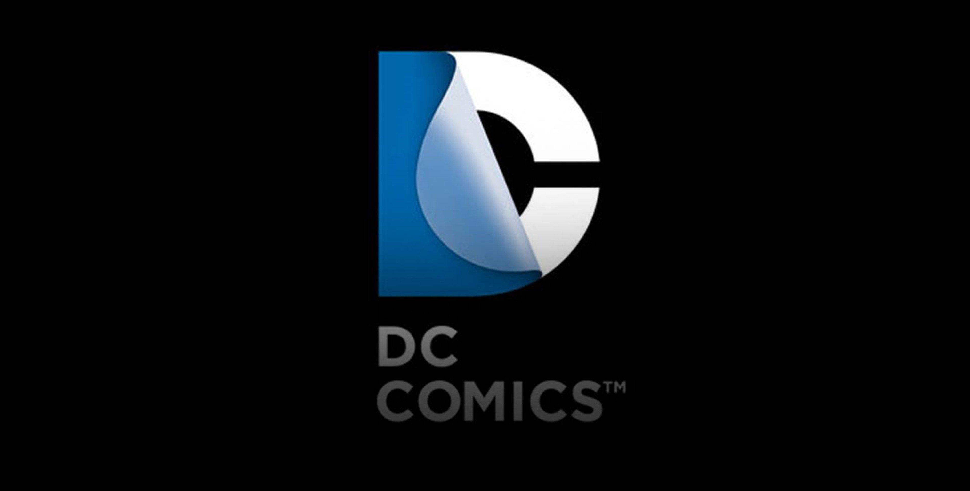 dc Comics Superheroes Dc-comics Logo Superheroes