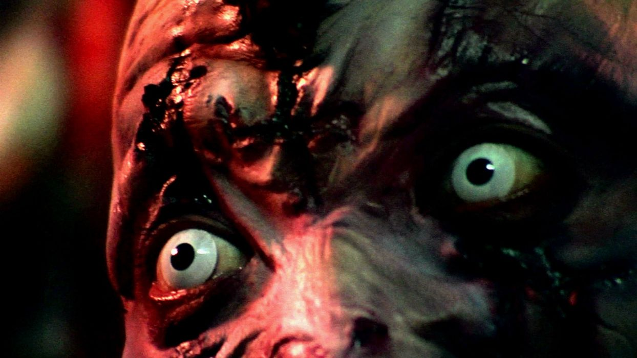 HELLDRIVER horror sci-fi movie film apocalyptic dark zombie wallpaper
