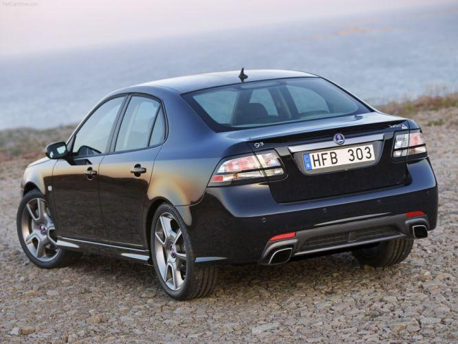 cars Saab turbo wallpaper