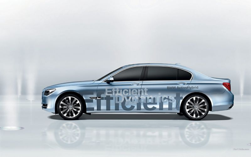 cars Hybrid BMW 7 Series 7 series wallpaper
