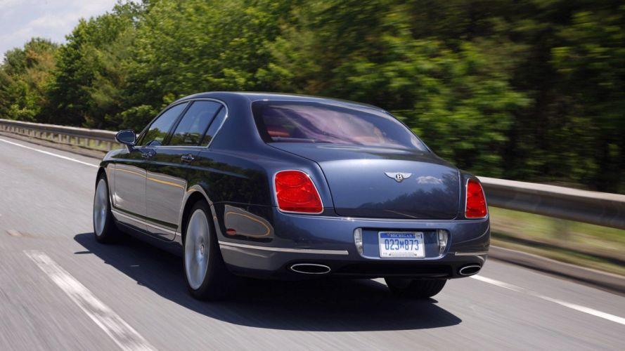 cars Bentley vehicles wallpaper