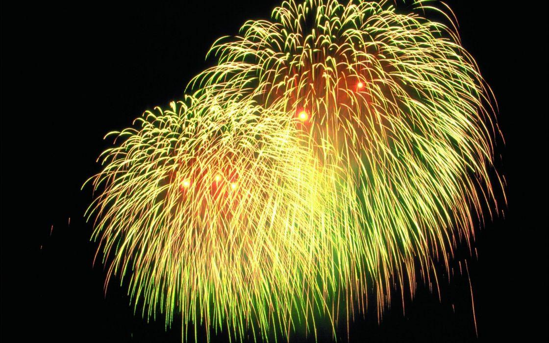 Japan fireworks wallpaper